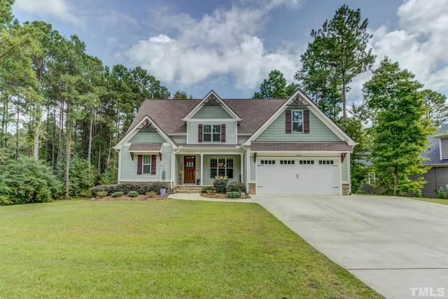 1429 Hoke Landing Lane, Raleigh, NC 27603 (#2411439) :: Raleigh Cary Realty