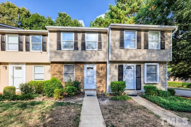 7702 Ohmann Court, Raleigh, NC 27615 (#2411454) :: Raleigh Cary Realty