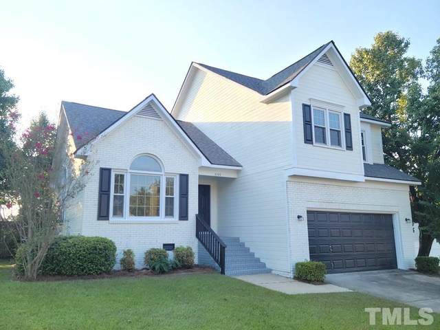 3597 Mcgrath Court, Fayetteville, NC 28311 (#2411516) :: The Blackwell Group
