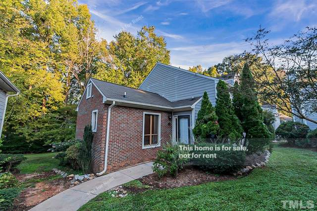 123 Clancy Circle, Cary, NC 27511 (MLS #2411635) :: The Oceanaire Realty