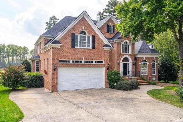 125 Bending Oak Way, Morrisville, NC 27560 (#2411647) :: Raleigh Cary Realty