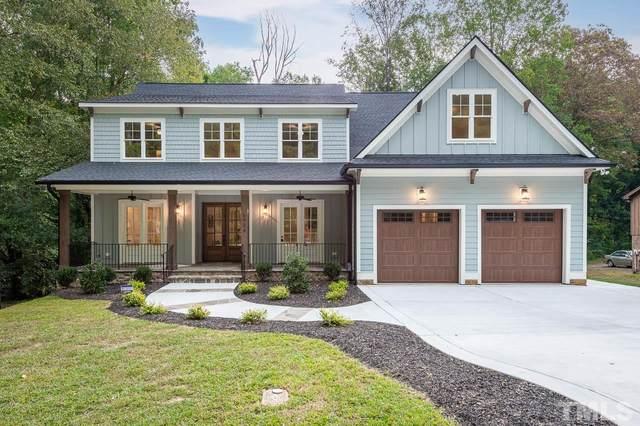 6904 Valley Drive, Raleigh, NC 27612 (#2411695) :: Log Pond Realty