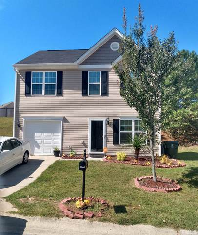 3840 Griffis Glen Drive, Raleigh, NC 27610 (#2411707) :: Raleigh Cary Realty