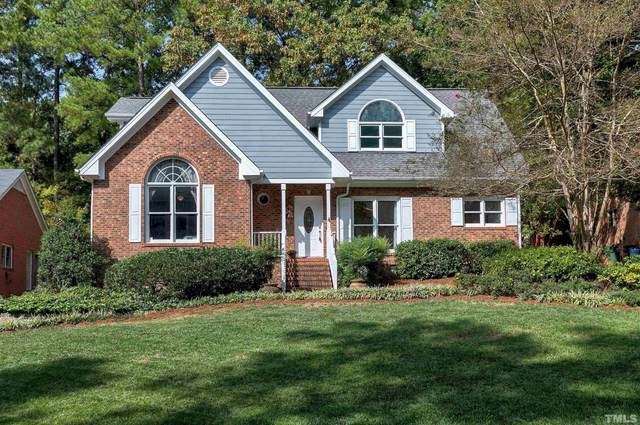107 Coventry Lane, Cary, NC 27511 (#2411714) :: Marti Hampton Team brokered by eXp Realty