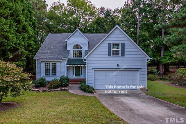 5805 Tahoe Drive, Durham, NC 27713 (#2411748) :: Raleigh Cary Realty
