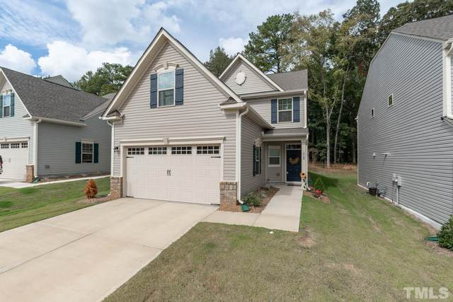 1708 Ripley Woods Street, Wake Forest, NC 27587 (#2411768) :: Raleigh Cary Realty