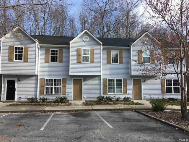 5423 Talserwood Drive, Raleigh, NC 27610 (#2411783) :: Marti Hampton Team brokered by eXp Realty