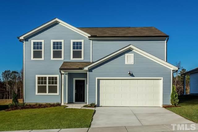 1516 Arapahoe Ridge Drive 540 West Lot 30, Raleigh, NC 27604 (#2411792) :: The Helbert Team