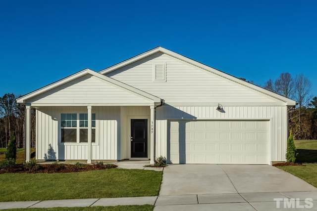 1428 Arapahoe Ridge Drive 540 West Lot 28, Raleigh, NC 27604 (#2411807) :: The Helbert Team