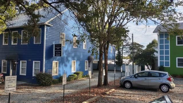 309 W Weaver Street, Carrboro, NC 27510 (#2411810) :: The Tammy Register Team