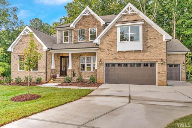 8109 Curina Lane, Wake Forest, NC 27587 (#2411830) :: Marti Hampton Team brokered by eXp Realty