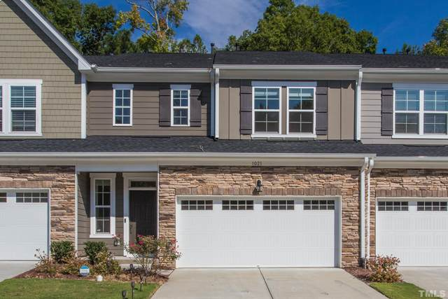 1021 Hero Place, Cary, NC 27519 (#2411850) :: The Tammy Register Team