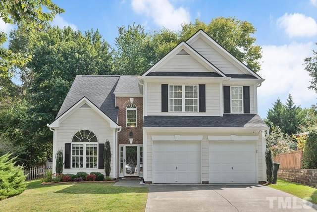 4544 Dilford Drive, Raleigh, NC 27604 (#2411877) :: The Tammy Register Team