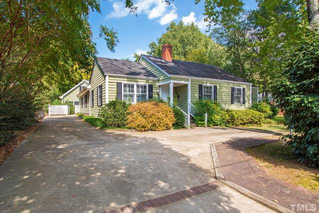 1808 Wilshire Avenue, Raleigh, NC 27608 (#2411879) :: Dogwood Properties