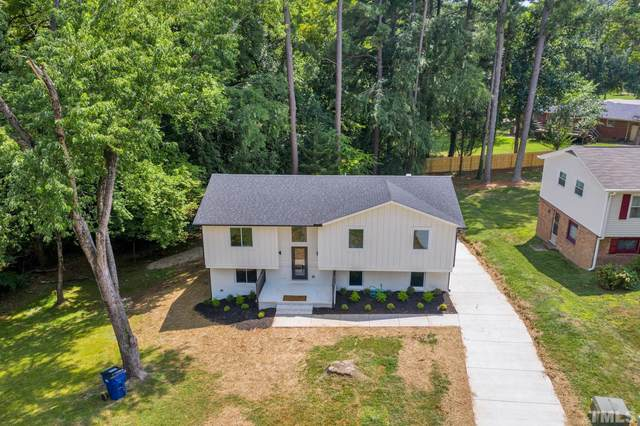 1420 Lions Way, Raleigh, NC 27604 (#2411918) :: The Results Team, LLC