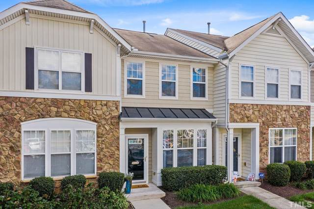 5105 Singing Wind Drive, Raleigh, NC 27612 (#2411919) :: The Tammy Register Team