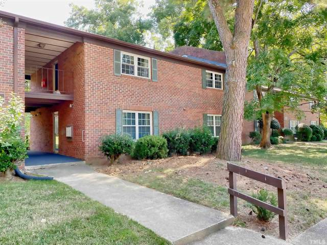 5804 Falls Of Neuse Road B, Raleigh, NC 27609 (#2411961) :: Raleigh Cary Realty