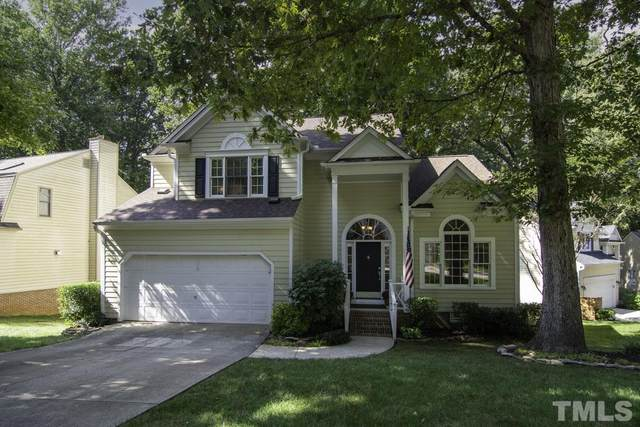 111 Catherwood Place, Cary, NC 27518 (#2411963) :: The Helbert Team