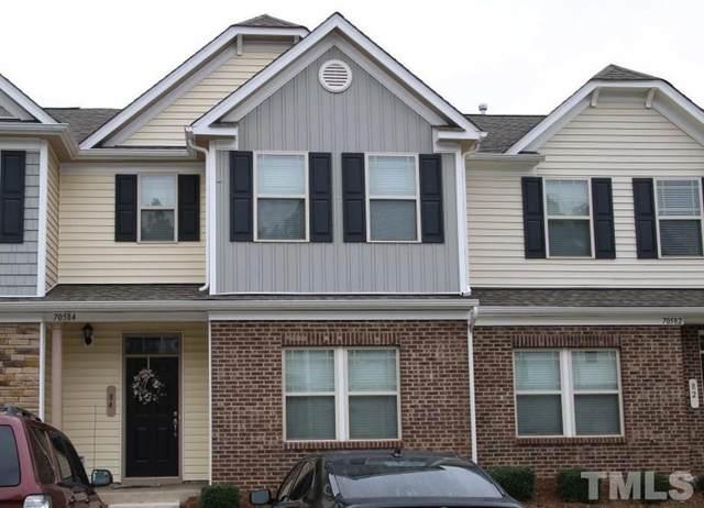 705 Keystone Park Drive, Morrisville, NC 27560 (#2411965) :: The Blackwell Group