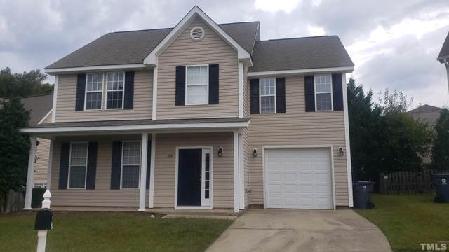 104 Ogletown Court, Holly Springs, NC 27540 (MLS #2412003) :: The Oceanaire Realty
