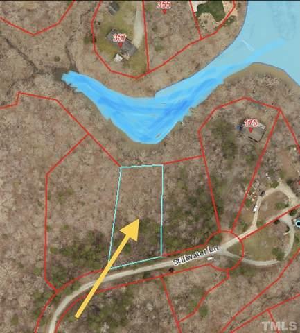 Lot 3 Stillwater Lane, Roxboro, NC 27574 (#2412004) :: Scott Korbin Team