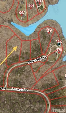 Lot 2 Stillwater Lane, Roxboro, NC 27574 (#2412006) :: Scott Korbin Team