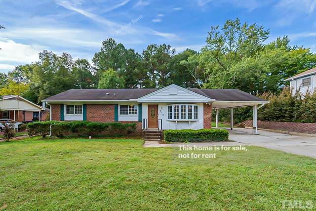 512 Uzzle Street, Durham, NC 27713 (#2412008) :: Raleigh Cary Realty