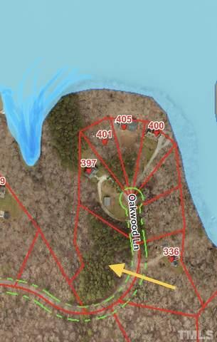 Lot 38B Oakwood Lane, Roxboro, NC 27574 (#2412013) :: Scott Korbin Team