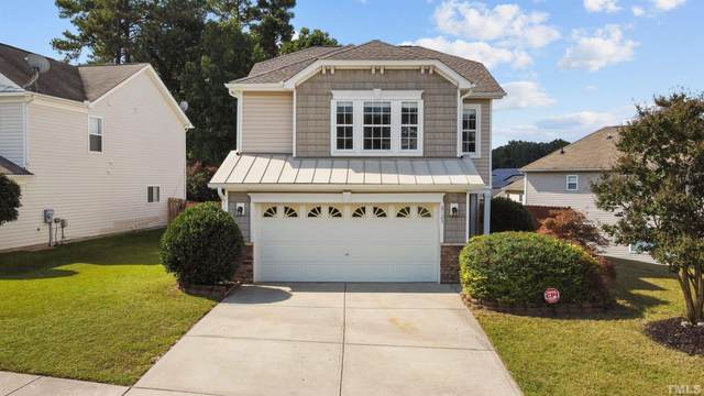 8123 Cohosh Court, Raleigh, NC 27616 (#2412023) :: The Blackwell Group