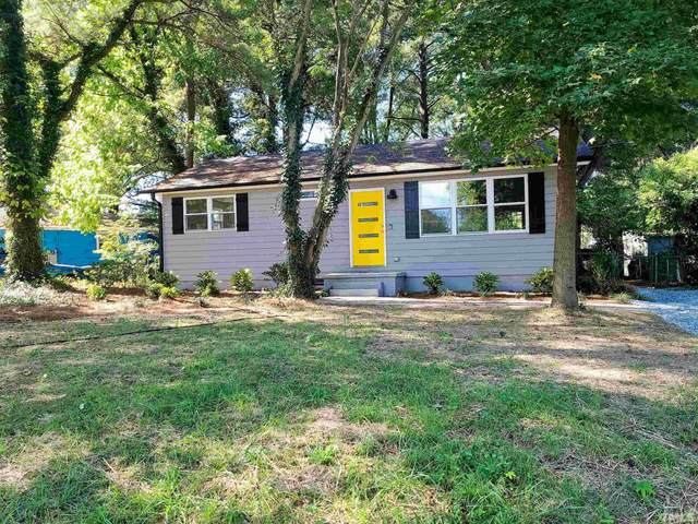 1707 Forest Road, Durham, NC 27705 (#2412057) :: Log Pond Realty