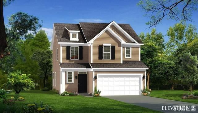 64 Highland Wood Drive, Clayton, NC 27527 (#2412061) :: Log Pond Realty
