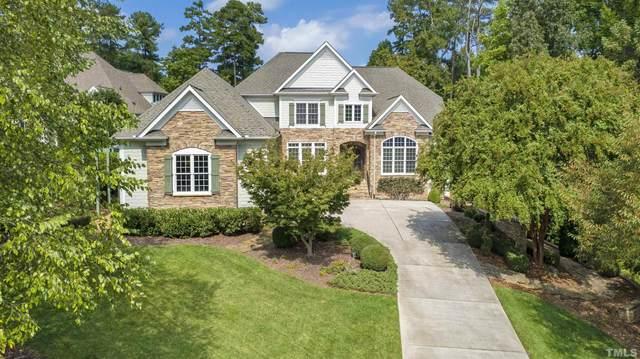 77 Ruffed Grouse, Chapel Hill, NC 27517 (#2412068) :: The Helbert Team