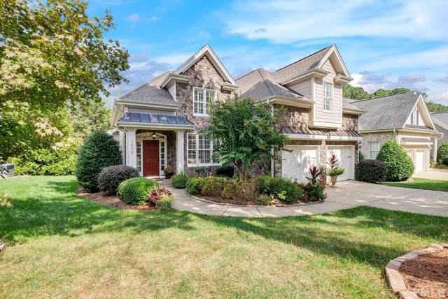 1533 Heritage Links Drive, Wake Forest, NC 27587 (#2412096) :: Raleigh Cary Realty