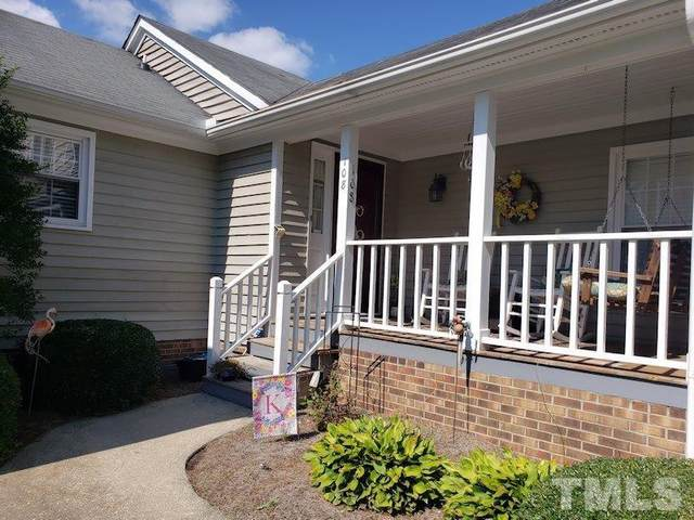 108 Willow Oaks Court, Rocky Mount, NC 27804 (#2412119) :: Marti Hampton Team brokered by eXp Realty