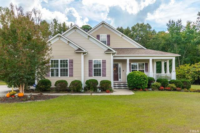 23 Bahama Court, Clayton, NC 27520 (#2412130) :: Raleigh Cary Realty