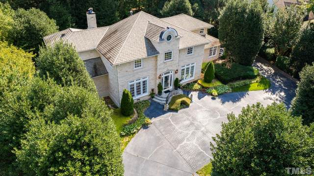 210 Bordeaux Lane, Cary, NC 27511 (#2412160) :: Marti Hampton Team brokered by eXp Realty