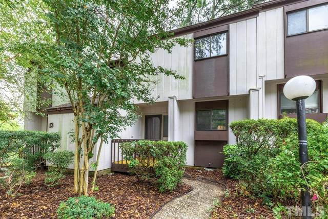 3775 Guess Road #14, Durham, NC 27705 (#2412181) :: The Tammy Register Team