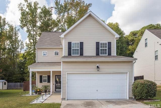 2820 Smooth Stone Trail, Raleigh, NC 27610 (#2412210) :: The Helbert Team