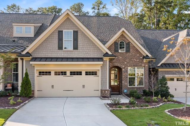 107 Glenpark Place, Cary, NC 27511 (#2412214) :: The Tammy Register Team