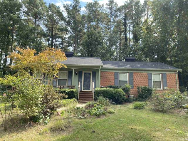 1312 Clermont Drive, Durham, NC 27713 (#2412217) :: Marti Hampton Team brokered by eXp Realty