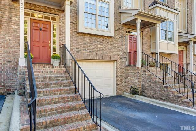 1306 Cameron View Court, Raleigh, NC 27607 (#2412259) :: Scott Korbin Team