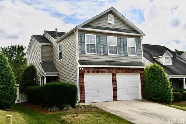 5525 Roan Mountain Place, Raleigh, NC 27613 (#2412269) :: Scott Korbin Team