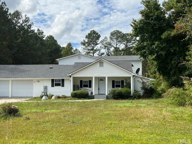 1472 Beasley Road, Benson, NC 27504 (#2412276) :: Triangle Top Choice Realty, LLC