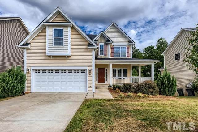 300 Vinewood Place, Holly Springs, NC 27540 (#2412288) :: Raleigh Cary Realty