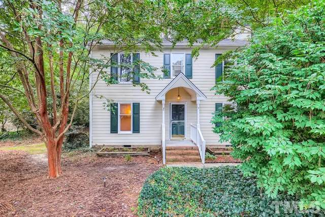 5 Wagon Court, Durham, NC 27707 (#2412302) :: Raleigh Cary Realty