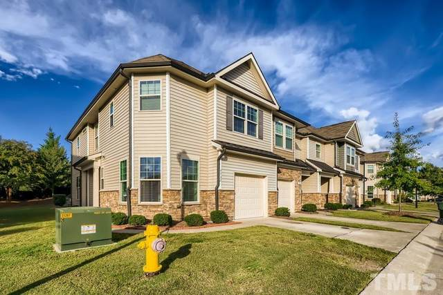 7732 Weathered Oak Way, Raleigh, NC 27616 (#2412305) :: Marti Hampton Team brokered by eXp Realty