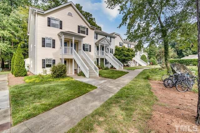 140 Kingsbury Drive #140, Chapel Hill, NC 27514 (#2412335) :: RE/MAX Real Estate Service