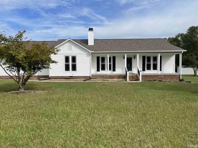 1998 Woodstone Drive #1700, Clayton, NC 27527 (#2412388) :: The Helbert Team