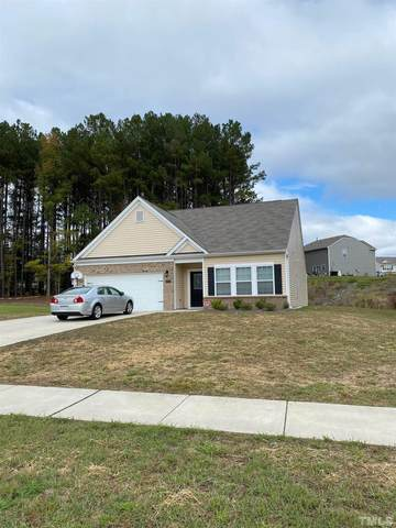2705 Spring Valley Drive, Creedmoor, NC 27522 (#2412409) :: Triangle Top Choice Realty, LLC