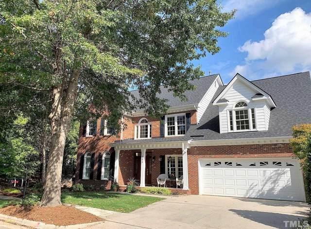 501 Potomac Grove Place, Cary, NC 27519 (#2412453) :: Log Pond Realty